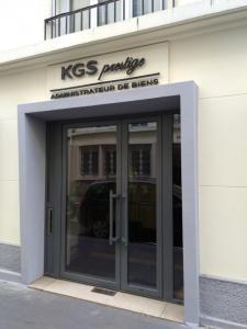 KGS Prestige - Syndic de copropriétés - Paris