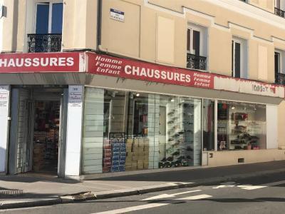 La Parisienne De Chaussures - Chaussures - Vincennes