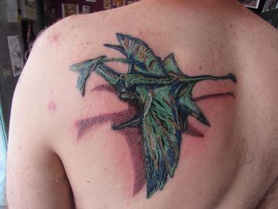 Kiko Tattoo - Tatouages - Montbrison