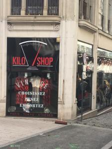 Kilo Shop - Vêtements femme - Angers