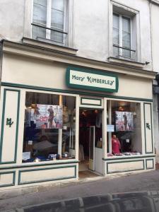 Kimberley Mary - Vêtements femme - Versailles