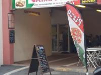 King Pizza Agde Restaurant Adresse