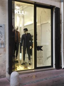 Klub - Vêtements homme - Montpellier