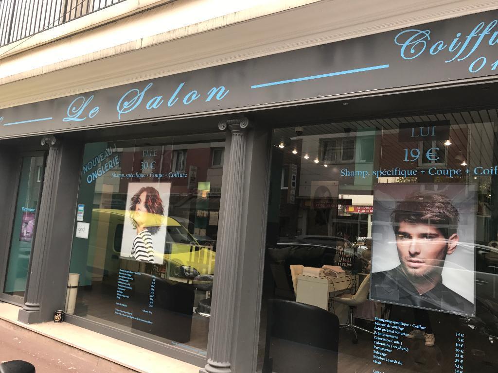 10+ Salon de coiffure gagny le dernier