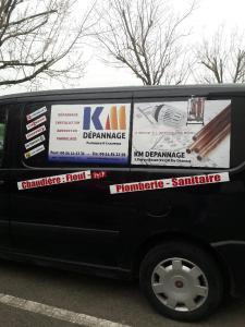 KM Dépannage - Plombier - Ris-Orangis