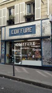 Raphael Coiffure Et Perru - Coiffeur - Paris