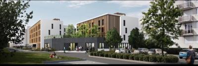 Korian Parc des Dames - Maison de retraite privée - Saint-Germain-en-Laye