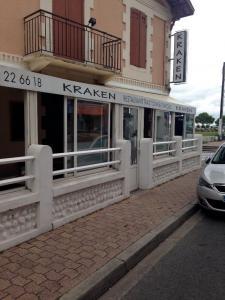 Kraken - Restaurant - Arcachon