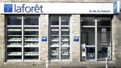Laforet Immobilier Kriscan - Agence immobilière - Vannes