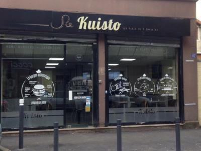 Kuisto - Restaurant - Montreuil