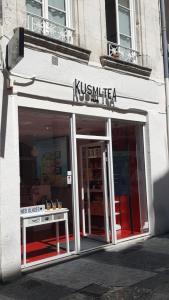 Kusmi Tea - Alimentation générale - La Rochelle