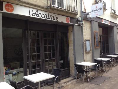 L'Accalmie - Restaurant - Tours