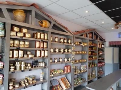 L'Aire De Campagne - Production et vente de foie gras - Aire-sur-l'Adour
