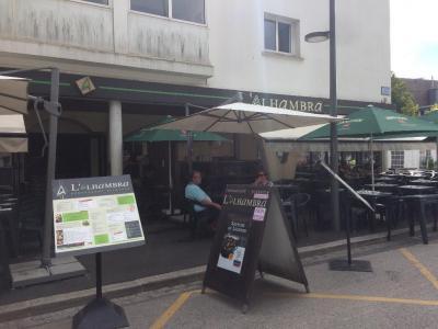 L'Alhambra - Restaurant - Lorient