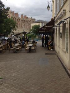 L'Amnésia - Café bar - Saint-Germain-en-Laye