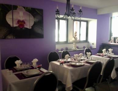 L'amour Et Le Paradis - Restaurant - Lourdes