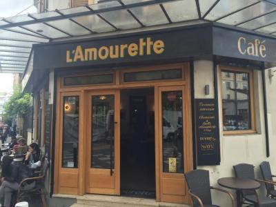 L'Amourette - Restaurant - Montreuil