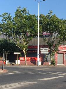 l'Annexe - Restaurant - Vénissieux