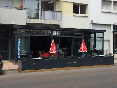 L'Annexe - Café bar - Les Sables-d'Olonne