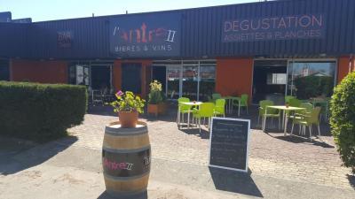 L'antre II - Restaurant - Aire-sur-l'Adour