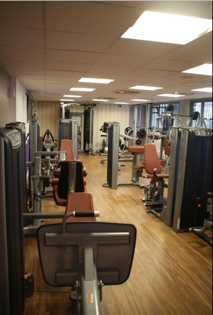 L Appart Fitness Lyon Clubs De Sport Adresse Avis