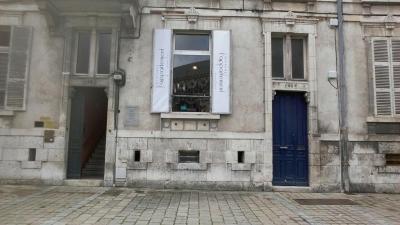 L'Appartement - Coiffeur - Bourges