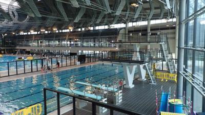 L'aquapolis VM 87000 - Piscine - Limoges