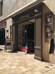 L'Arbousier - Salon de thé - Nîmes