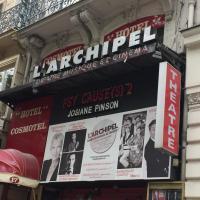 L'Archipel - PARIS