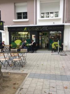 L'Aromate - Restaurant - Lorient