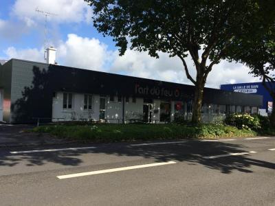 Brisach - Poêles et poêles à bois - Brest