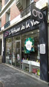 L' Artisan de la Vue - Opticien - Vincennes