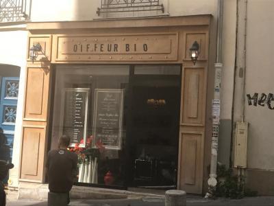 L Artiste Bio - Coiffeur - Paris