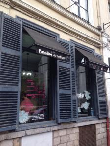 L Atelier - Coiffeur - Lille