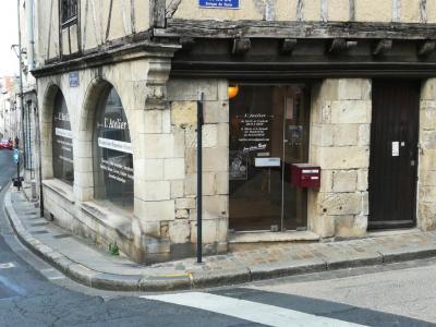 L'Atelier - Luthier - Poitiers