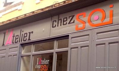 L'Atelier Chez Soi - Jouets et jeux - Montauban