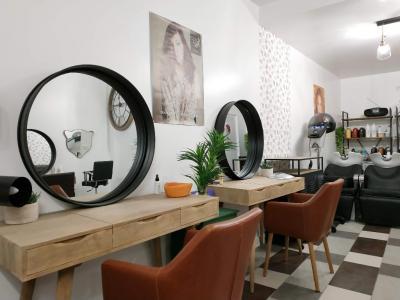 L'Atelier Coif Naturel - Coiffeur - Paris