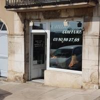 L'Atelier Coiffure - SEMUR EN AUXOIS