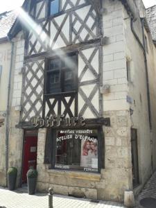 L Atelier D Elyane - Coiffeur - Blois