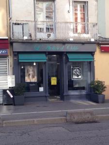 L'Atelier d'Odile - Coiffeur - Rive-de-Gier