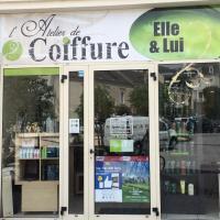 L'Atelier De Coiffure - SEGRÉ