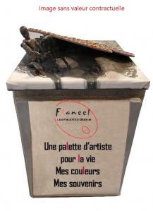 L'Atelier de Flaneel - Artisanat d'art - Clermont-l'Hérault
