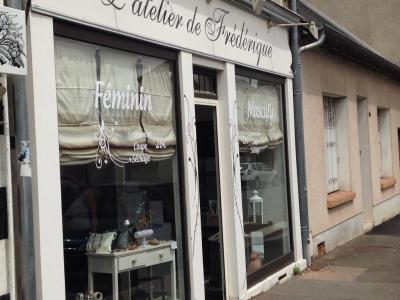 L Atelier de Frederique - Coiffeur - Bourges