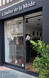 L'Atelier de la Mode - Vêtements femme - Deauville