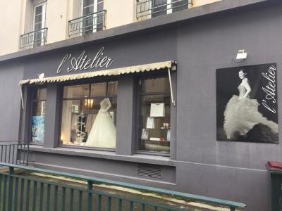 L'atelier Des Mariées - Robes de mariées - Brest