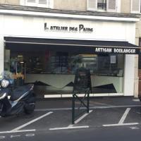 L'Atelier des Pains & Co - PUTEAUX