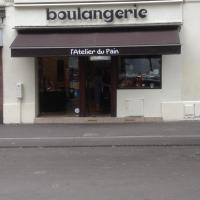 L'Atelier Du Pain - PARIS