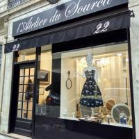 L'Atelier Du Sourcil - PARIS