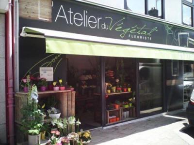 l'Atelier du Vegetal Perron Magalie - Fleuriste - Plouay