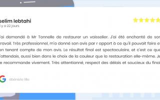 L'Atelier Frédéric Tonnelle